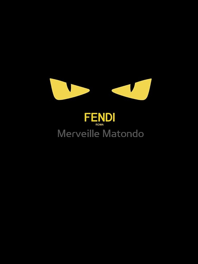 Fendi Eyes by MMato1