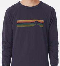 13's Silhouette - Doctor Who Lightweight Sweatshirt