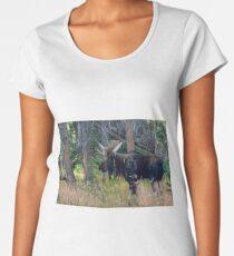Unwelcome Suitor Women's Premium T-Shirt