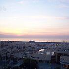 Benalmadna marina by dusk by mags246