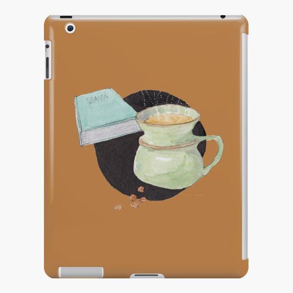 Morning Ritual iPad Snap Case