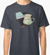 Morning Ritual Classic T-Shirt