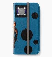 The Game iPhone Wallet/Case/Skin