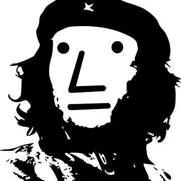 NPC meme Che Guevara Tee Shirt NPChe Non Player by quatschkopp