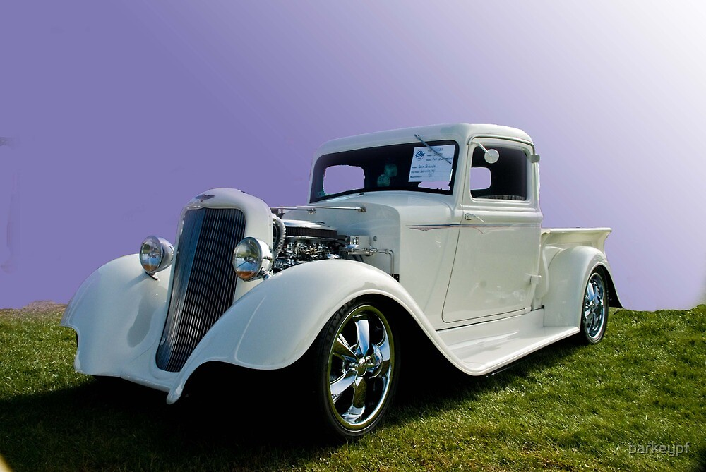 33 Dodge by barkeypf