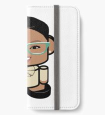 Special Ops POLITICO'BOT Toy Robot  iPhone Wallet/Case/Skin