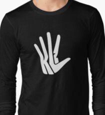 kawhi leonard toronto jersey  Long Sleeve T-Shirt
