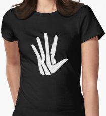 Kawhi Leonard Toronto Trikot Tailliertes T-Shirt