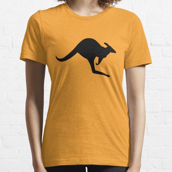 Australian Kangaroo Essential T-Shirt