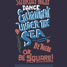 Enchantment Under the Sea by D24designs