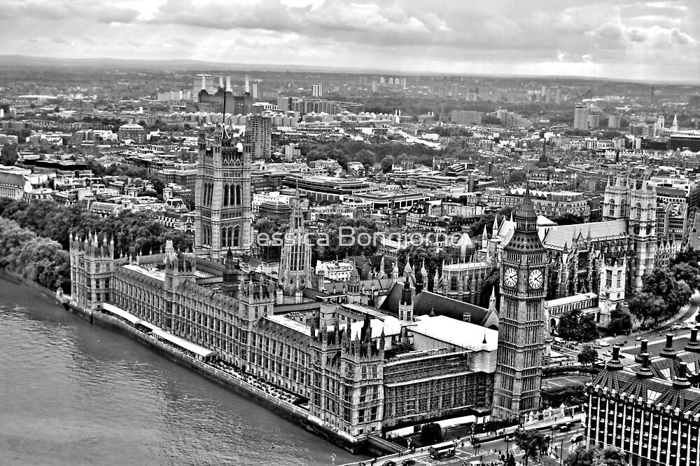 london by Jessica Bongiorno