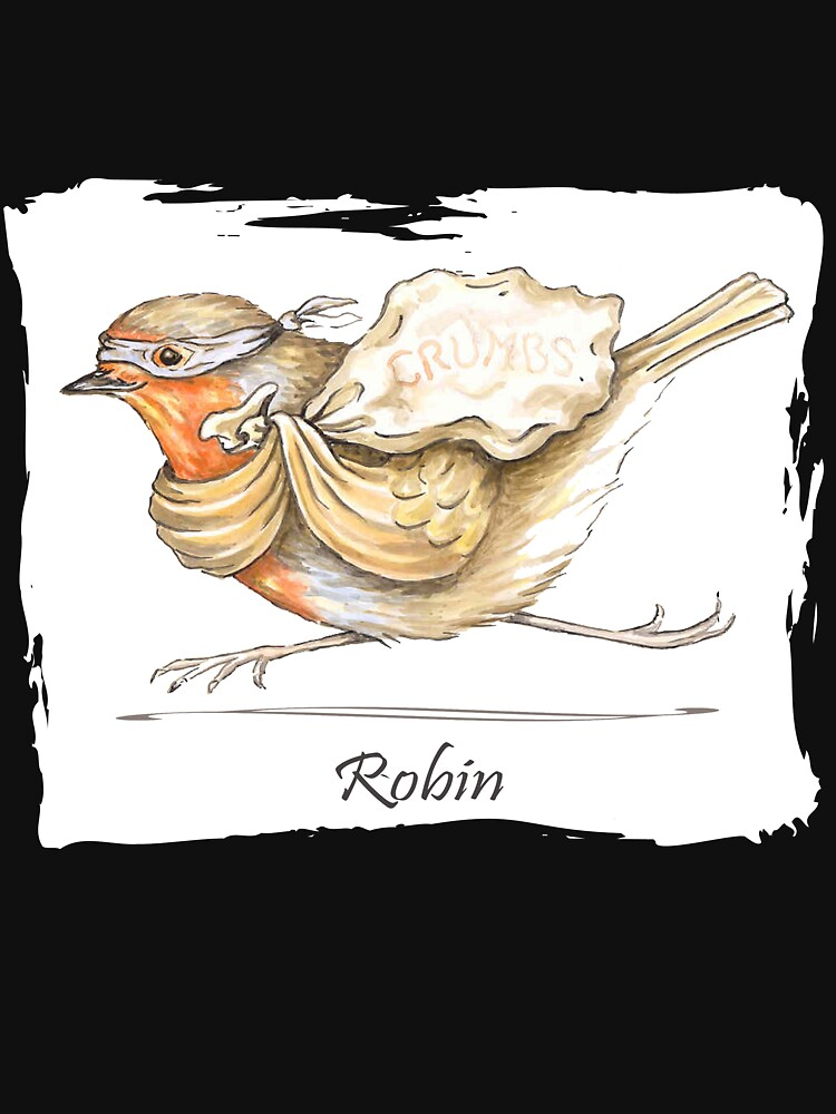 Robin by LisaPope