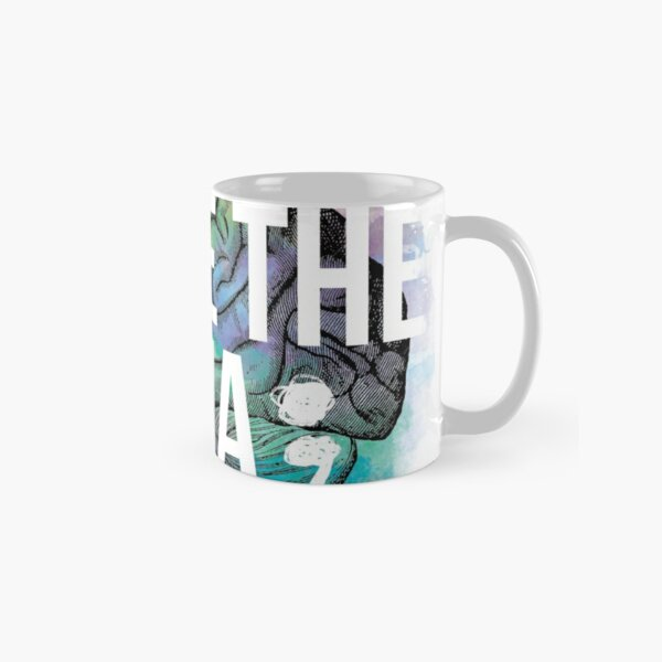 Erase the Stigma Classic Mug