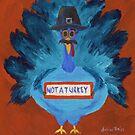 Tom, Not a Turkey by jfrier