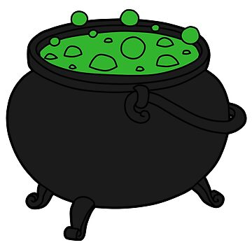 cauldron by daisy-sock