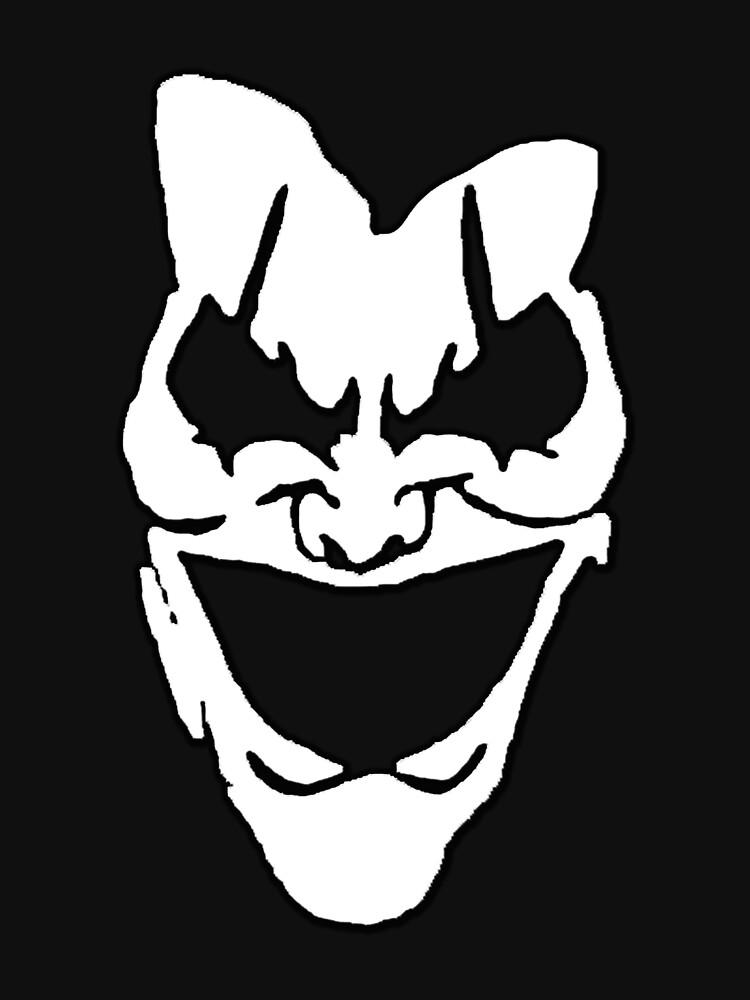 Joker face by shadai