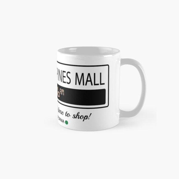 Twin Pines Mall Classic Mug