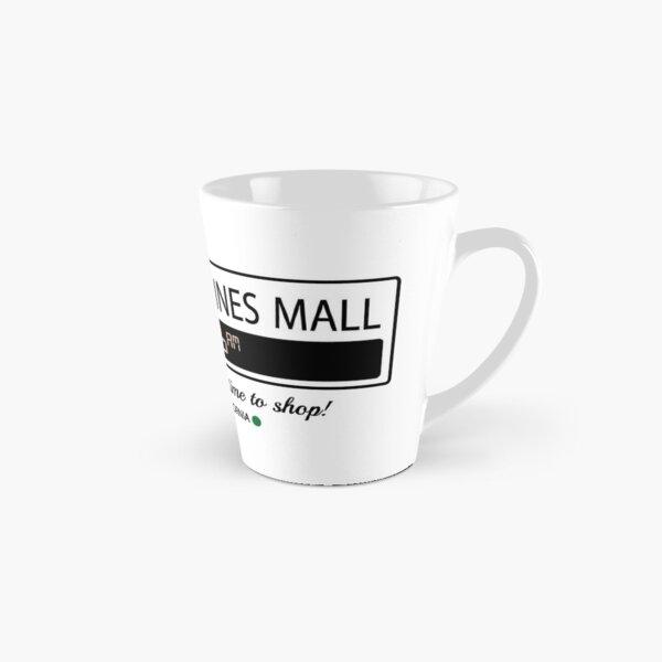Twin Pines Mall Tall Mug