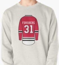 Anton Forsberg Jersey Pullover