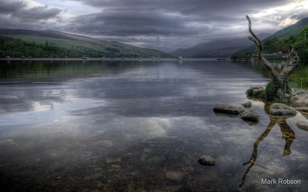 Loch Tay by Mark Robson