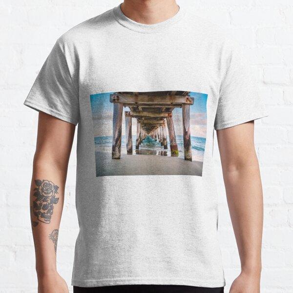 Point Lonsdale Pier Classic T-Shirt