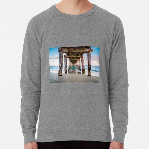 Point Lonsdale Pier Lightweight Sweatshirt
