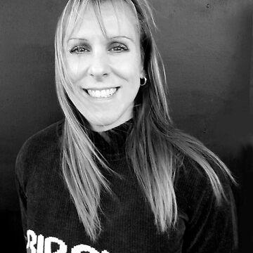 Kerrie Sellwood, Bodybuilder by JohnDouglas