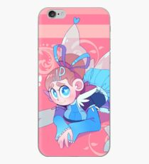 Magical Girl Jaky iPhone Case