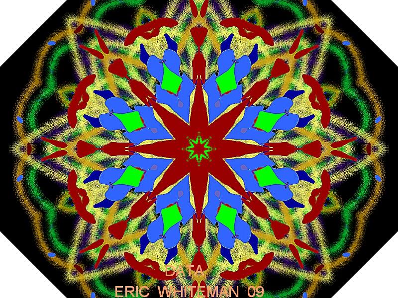( DATA  ) ERIC WHITEMAN  by ericwhiteman