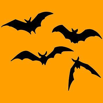 bats by daisy-sock