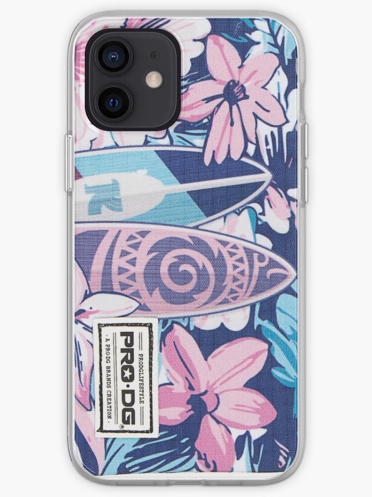 Roxy Case Surf   Coque iPhone