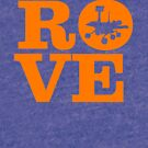 Rove Mars With Love by tanyaofmars