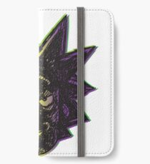 Rick and Morty iPhone Wallet/Case/Skin