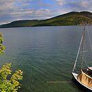 New Yorks Adirondack region XIV by PJS15204