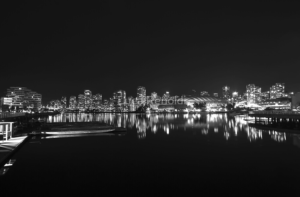 Magic Vancouver by Luca Renoldi