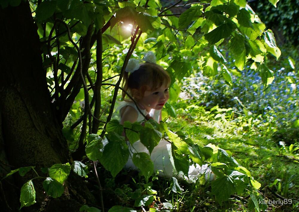 fairy tree by kimberly89