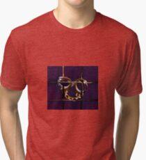 Cuffs Tri-blend T-Shirt
