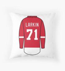 more photos 72eeb 335cc Dylan Larkin Throw Pillows | Redbubble