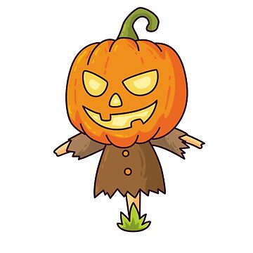 pumpkin costume halloween-Halloween Boo-Halloween-6o'sHalloween by Girlscollar