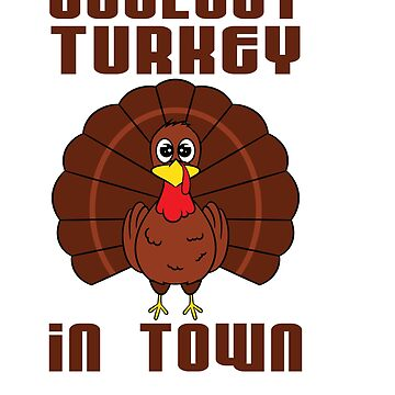 Looking for the perfect tee that will match the thanksgiving theme? Grab this tee design now!  by Customdesign200