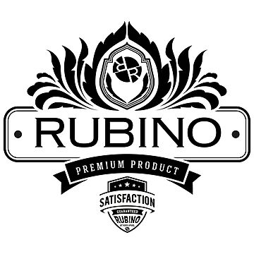 Rubino Classic by RubinoCreative