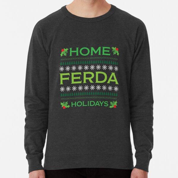 Home FERDA Holidays Lightweight Sweatshirt