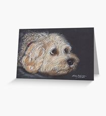 Rascal Greeting Card