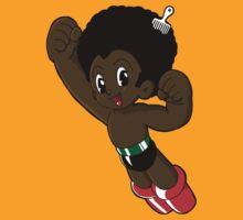 Afro Boy