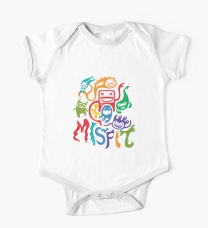 Misfits  Kids Clothes