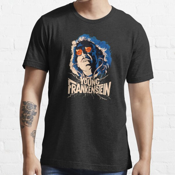 Frankenstein - Gene Wilder Essential T-Shirt
