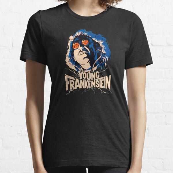 Frankenstein - Gene Wilder Essential T-Shirt