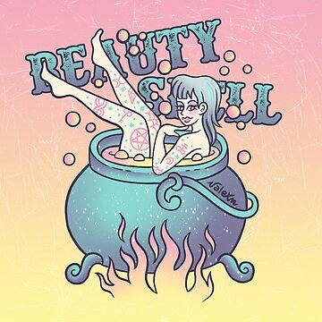 Beauty Spell by valexn