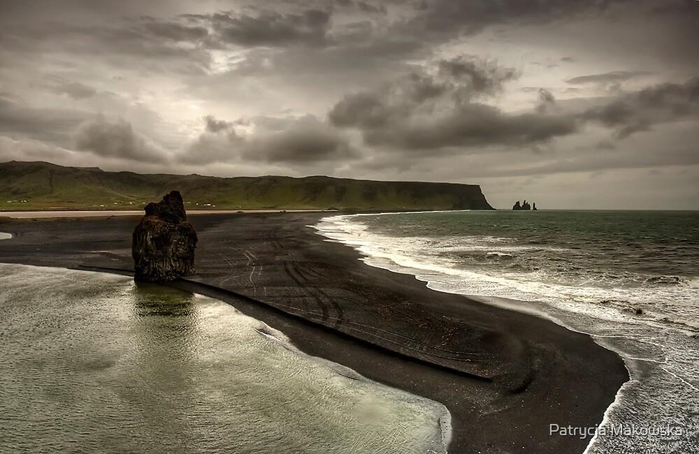 Iceland - Valhala by Patrycja Makowska