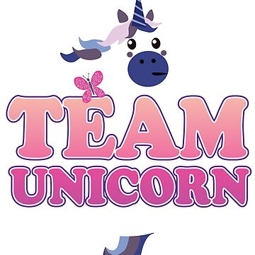 Cool Unicorn Shirt - Cute Funny Unicorn Design by epicshirts